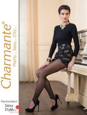Леггинсы Charmante, цвет чёрный