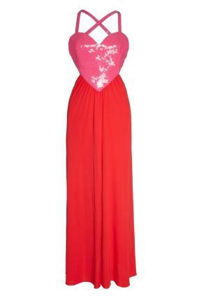 Платье Amore