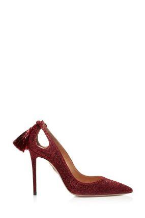Красные туфли Forever Merilyn 105