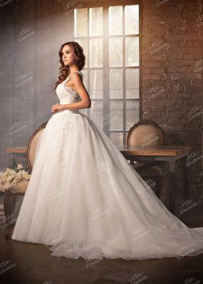 Свадебное платье DA001Y1
