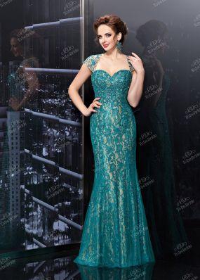 Вечернее платье FA071BY1