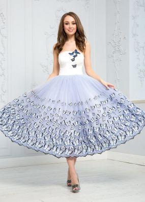 Вечернее платье TB104Bo