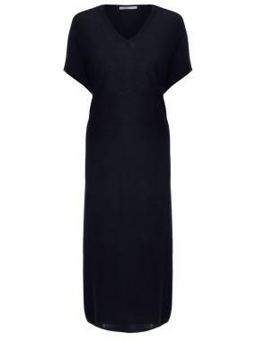 Платье кашемировое