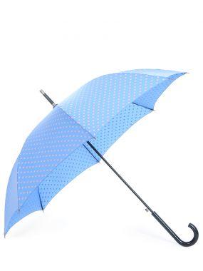 Зонт-трость с принтом