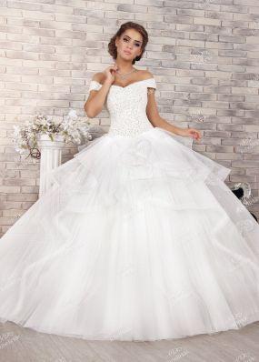 Свадебное платье FC003Y1