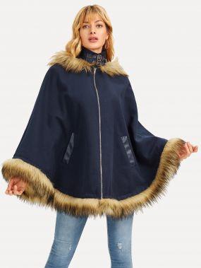 куртка дождевика и из искусственных кож