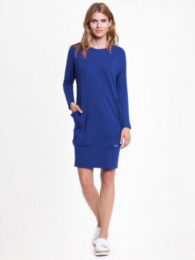 Платье LAME DE FEMME Лаурен 320L цвет синий