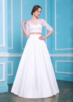 Свадебное платье TB002 o
