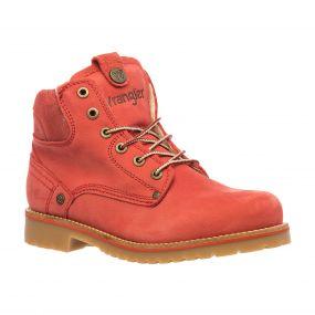 Ботинки Yuma Alaska