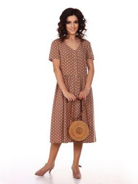 Платье примроуз