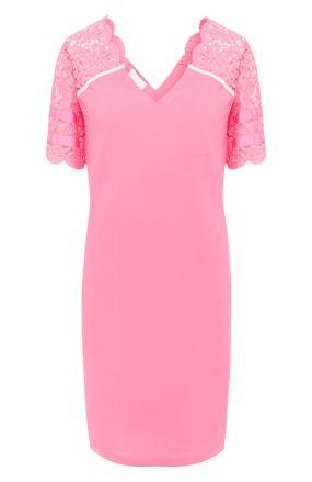 Льняное платье Escada Sport