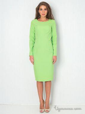 Платье LuAnn, цвет салатовый