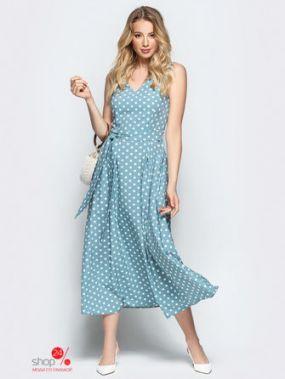 Платье Dresess, цвет зеленый