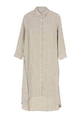 Женское платье-рубашка STEFANEL JV078D69545.1200