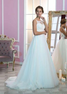 ESS031 Свадебное платье
