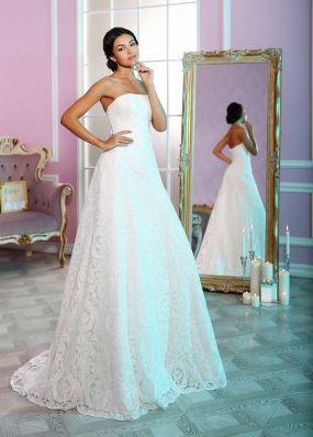 ESS043 Свадебное платье
