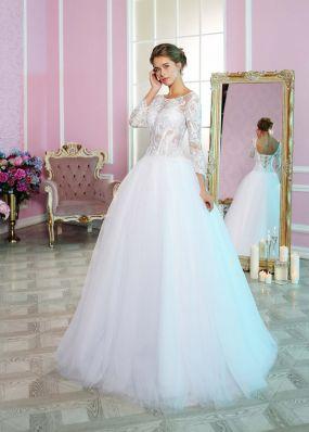 ESS044 Свадебное платье