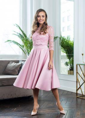 Вечернее платье pmm108