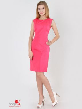 Платье Kamelia, цвет розовый