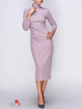 Платье MarieM, цвет розовый