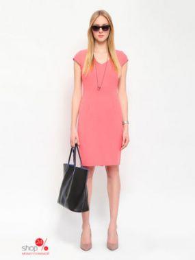Платье Top Secret, цвет розовый