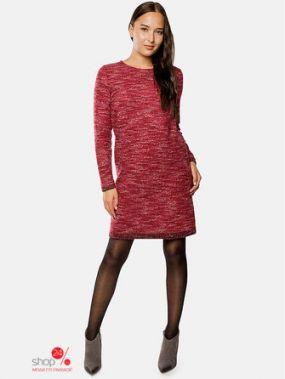 Платье MR520, цвет красный