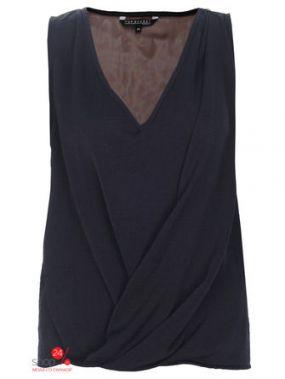 Блуза Top Secret, цвет черный