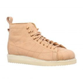 Кроссовки Superstar Boot W