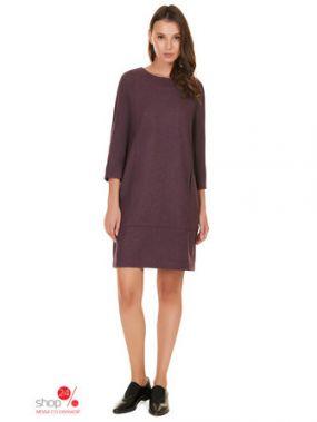 Платье Baon, цвет фиолетовый