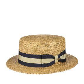 Шляпа канотье STETSON