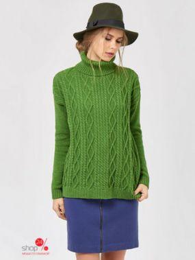 Свитер Sewel, цвет зеленый