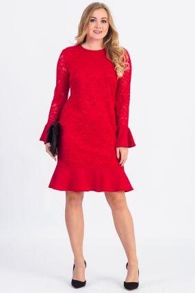 Платье - годе