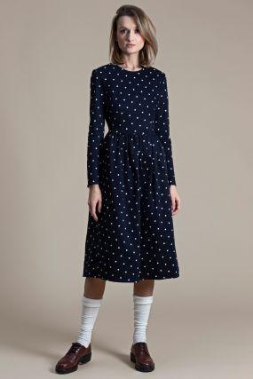 Платье Черешня
