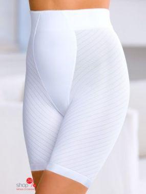 Корректирующие панталоны Glamorise Klingel, цвет белый