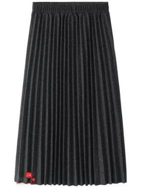 Юбка TRENDies, цвет темно-серый