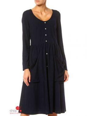 Платье Adzhedo, цвет синий