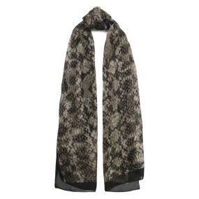 Шелковый шарф Fiona Balmuir