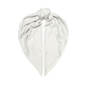 Платок Valentino Garavani из смеси шелка и шерсти Valentino