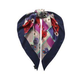Шелковый платок Giorgio Armani