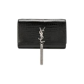 Сумка Monogram Kate medium Saint Laurent