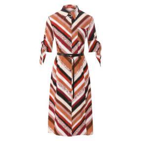 Шелковое платье Altuzarra