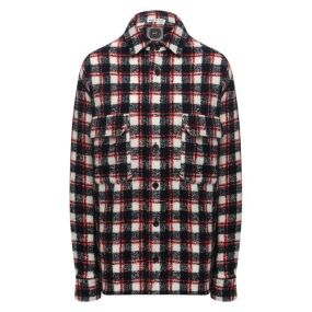 Шерстяная рубашка Destin