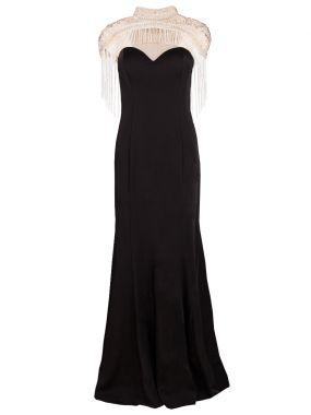 Вечернее платье в пол Ember