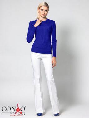 Джемпер CONSO, цвет ярко-синий