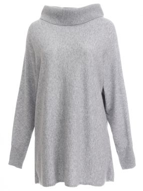 Комбинированый свитер