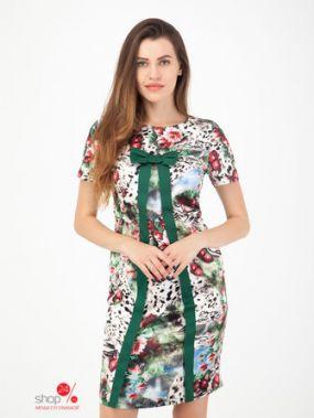 Платье Adzhedo, цвет мультиколор