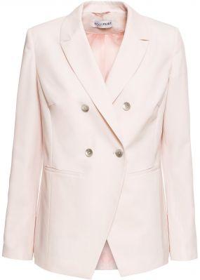 Пиджак удлиненного покроя