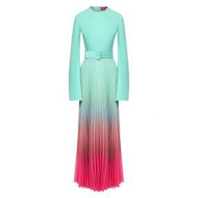 Платье-макси Solace