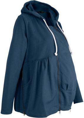 Куртка трикотажная для беременных и молодых мам