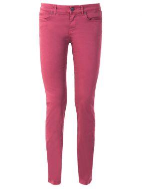 Хлопковые джинсы